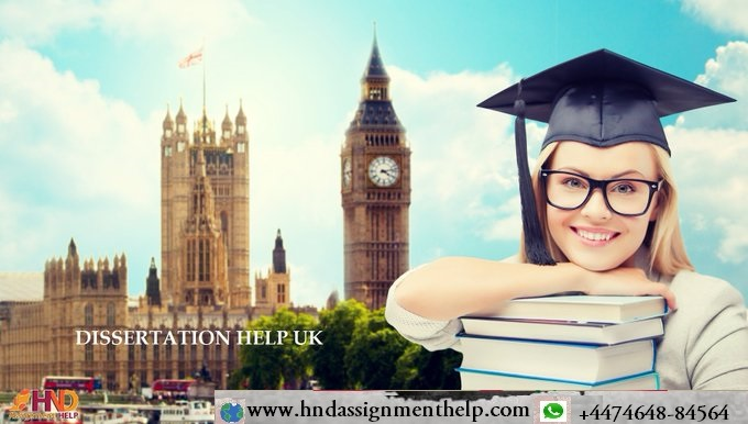 Dissertation Examples and dissertation structure UK